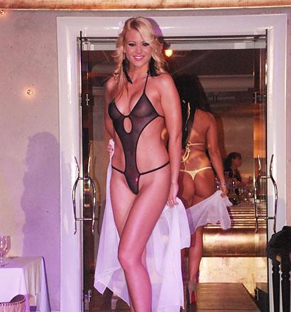 Botrány: meztelen Miss Hungary