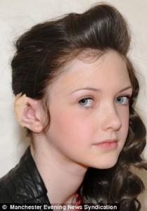 A fülbevaló és piercing lehetséges veszélyei – sokkoló képek!