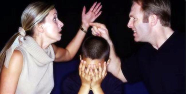 Hogyan vegyünk vissza a családi veszekedések hevéből
