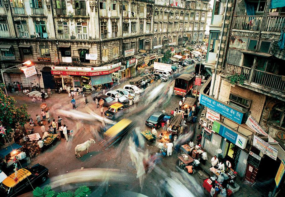 Hogyan változtatja meg a városi élet az emberi biológiát