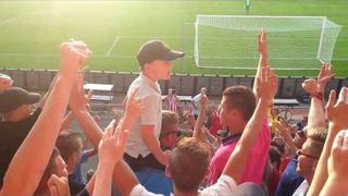 PSV-fan