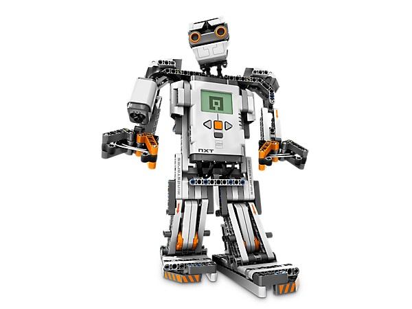 Robotok segítik rászoruló tehetséges gyerekek tanulását