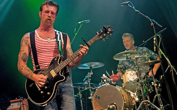 Az Eagles of Death Metal februárban Budapestre jön