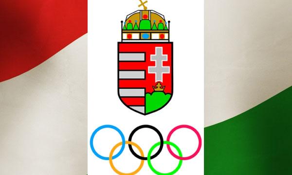 A magyarok pénteki programja