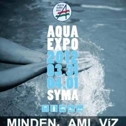 Aqua Expo 2012.