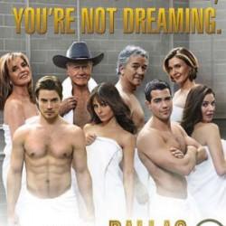 Pucér Jockey-val reklámozzák a Dallast
