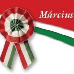 2012. március 15. – Budapesti ünnepi programok