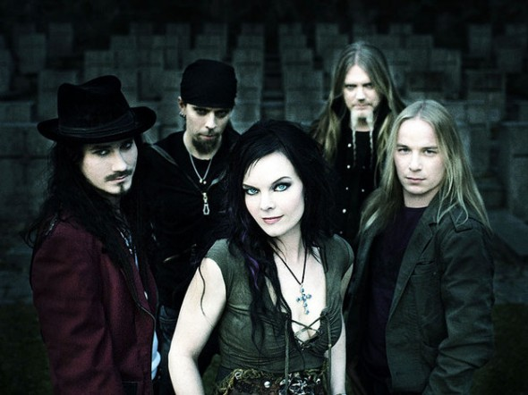Nightwish koncert