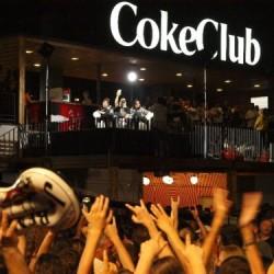 Örökre bezár a siófoki Coke Club