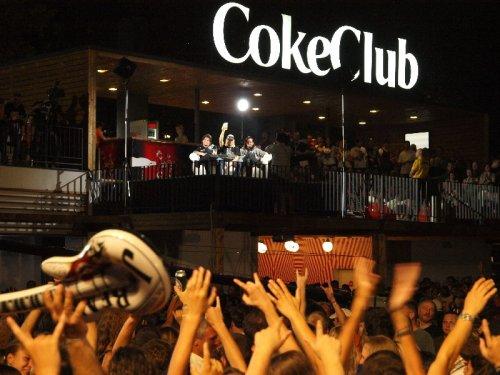 cokeclub