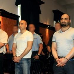 Cozma-per: Életfogytiglan helyett 18 évet kaptak a gyilkosok