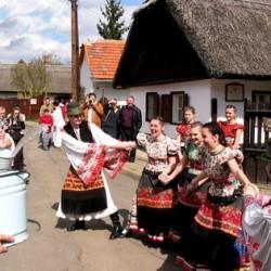 Hollókői Húsvéti Fesztivál – 2012.
