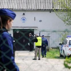 Kettős gyilkosság Sopronban – Elfogták az elkövetőket