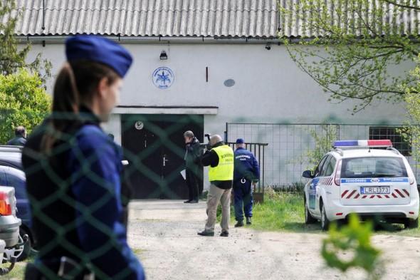 Kettõs gyilkosság Sopronban