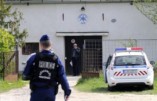 soproni kettős gyilkosság