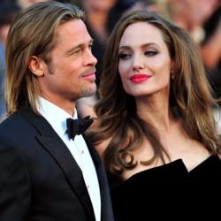 Angelina és Brad