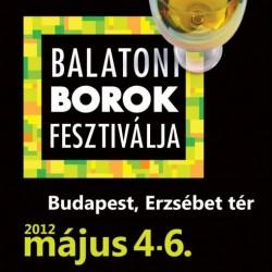 Balatoni Borok Fesztiválja 2012.