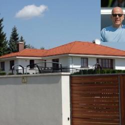 Itt lakik Bruce Willis és családja – kép