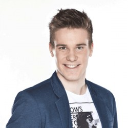Farkas-Jenser Balázs