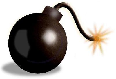 bombariadó