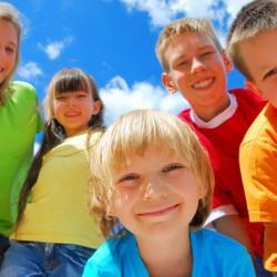 Gyereknapi programok – 2012. május 25-28.