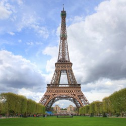 Párizs: a legszebb és leglátogatottabb város