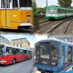 Fél évig elég Budapest pénze a BKV-ra