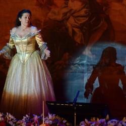 Botrányt okozott az Operaházban Tokody Ilona