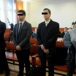 Mind a négy West Balkán-vádlott börtönbe megy