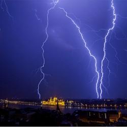 budapesti vihar