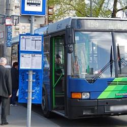Kirúgták a vicces buszsofőrt