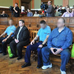 Életfogytiglant kaptak a csepeli gyilkosok