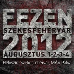FEZEN – 2012.