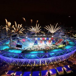 Véget ért a londoni olimpia