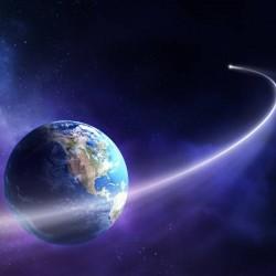 Fényes üstökös közeledik a Földhöz