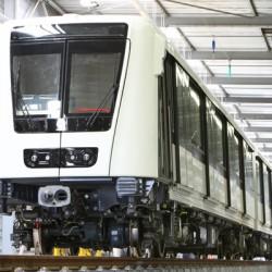 Forgalomba áll az első Alstom-szerelvény