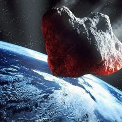 Hatalmas aszteroida érkezik szeptember 14-én a Földhöz