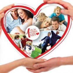 Szív Világnapja – 2012. szeptember 30.