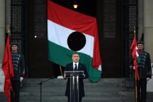 Október 23. - Ünnepi megemlékezés a Kossuth téren