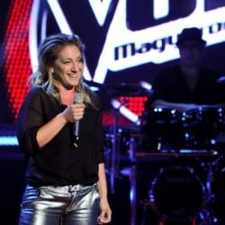 The Voice válogatás: Fehér Adrienn – Good Luck- videó