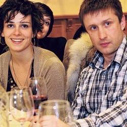 Legerszki Krisztina és Jánosi Dávid