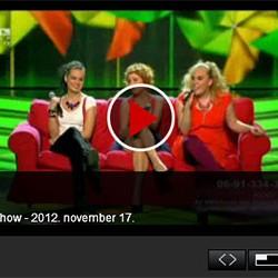 X-faktor: Like – 2012. november 17.