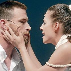 Szinetár Dóra és Makranczi Zalán nem titkolják szerelmüket