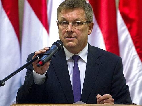 Matolcsy György
