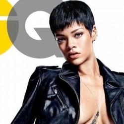 Rihanna levetkőzött – képek