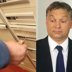 Milliókat lopott az ál-Orbán Viktor