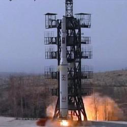 Észak-Korea fellőtte a rakétáját