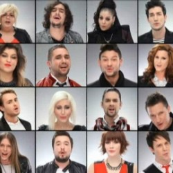 The Voice élő adás: csapatonként egy ember kiesik
