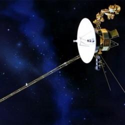 A Naprendszer kijáratához ért a Voyager–1