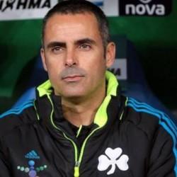 José Gomes a Vidi új vezetőedzője